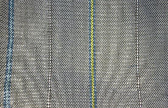 Tenttapijt 3 X 5.Arisol Tenttapijt Classic 3 X 5 5 Meter Grijs Gestreept