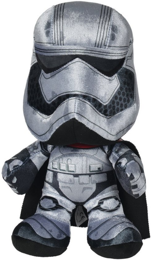 Disney Star Wars 7 - Captain Phasma 45cm