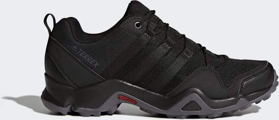 Terrex Heren Black black Wandelschoenen Adidas Ax2r TdxwqROOF