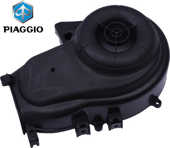 Vliegwieldeksel OEM | Piaggio / Vespa 4T 3VKoelkap ontsteking | Piaggio Liberty 4T 3V / Zip 4T 3V - Vespa Primavera 4T 3V / Sprint 4T 3V