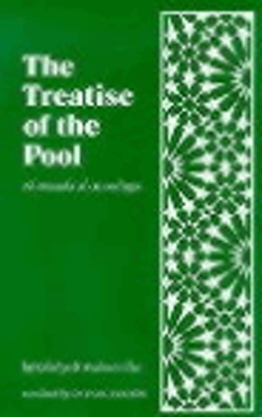 The Treatise Of The Pool