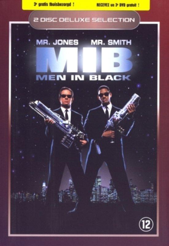 Men In Black (Deluxe Selection)