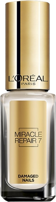 L'Oréal Paris Color Riche La Manicure - Miracle Repair 7 - Nagellak Basecoat
