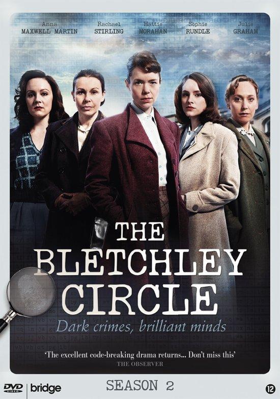 Bletchley Circle - Seizoen 2