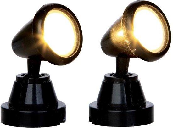 bol.com   Round spot light (4.5v) LEMAX