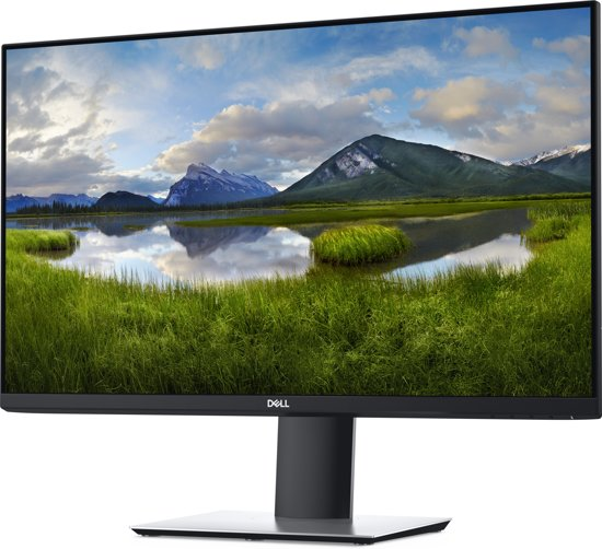 "Dell S2719H 27"" InfinityEdge IPS LED monitor (1920x1080, 2x HDMI, 10W CinemaSound)"