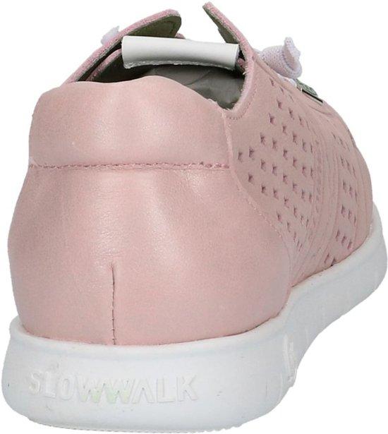 Veterschoenen Veterschoenen Slowwalk Morvi Veterschoenen Morvi Roze Roze Morvi Roze Slowwalk Slowwalk Slowwalk 1lJFcKT