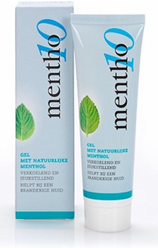 Mentho-10 Mentholgel - 75 ml - 1 stuk