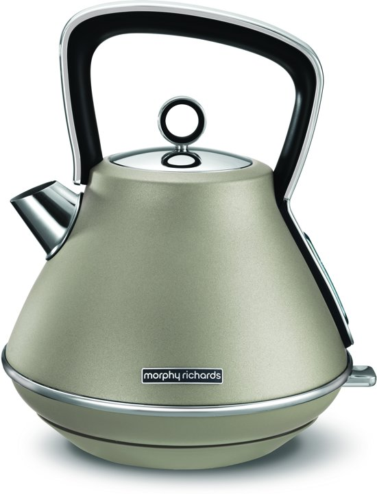Morphy Richards M100103EE Evoke Waterkoker - 1,5 L