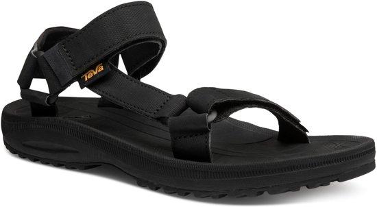 Stevige sandalen cover