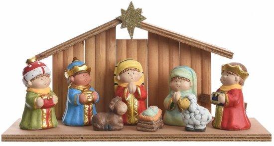 Afbeeldingsresultaat voor kerststalletje
