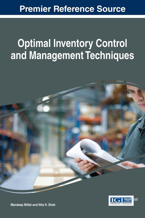 inventory control techniques