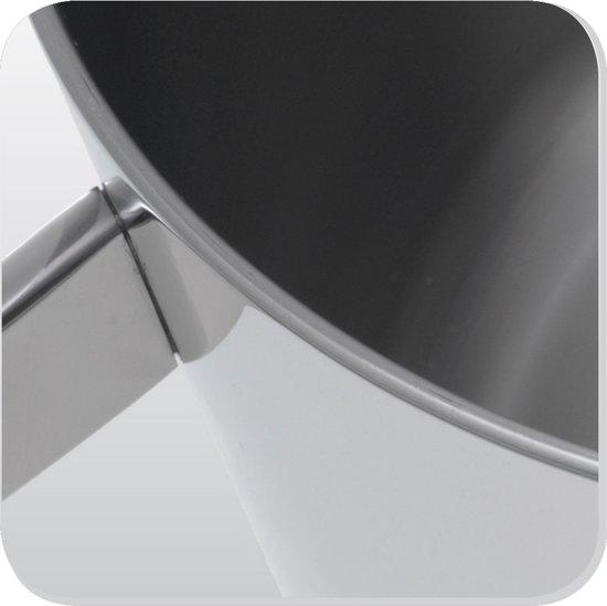 BK Conical Deluxe Kookpan à 18 cm