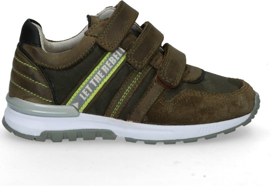 ec46b59ce75 bol.com | DSTRCT sneaker - Jongens - Maat 33 -