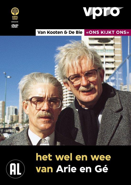 Citaten Kooten En De Bie : Bol van kooten en de bie dvd wim s