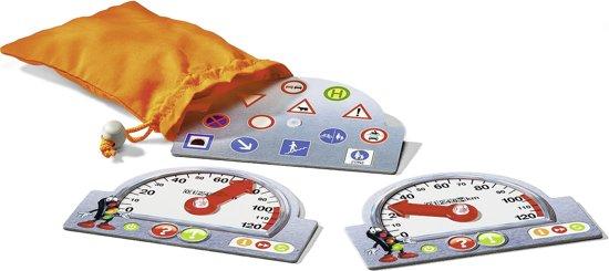 Thumbnail van een extra afbeelding van het spel Tiptoi - Raadsels voor op reis
