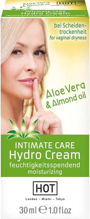 HOT Intimate Care Hydro Crème