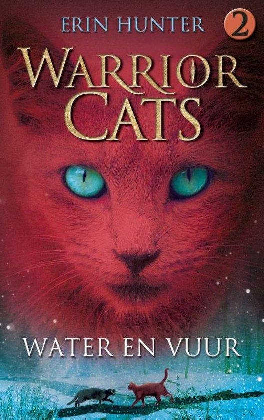 Warrior Cats 2 - Water en vuur