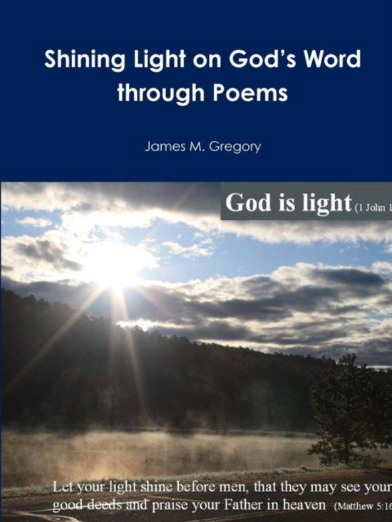 Shining Light on God's Word Through Poems