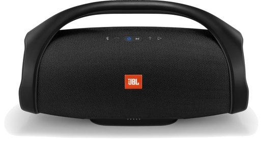 Aktie - JBL Boombox Waterproof Wireless Speaker IPX7 - Zwart