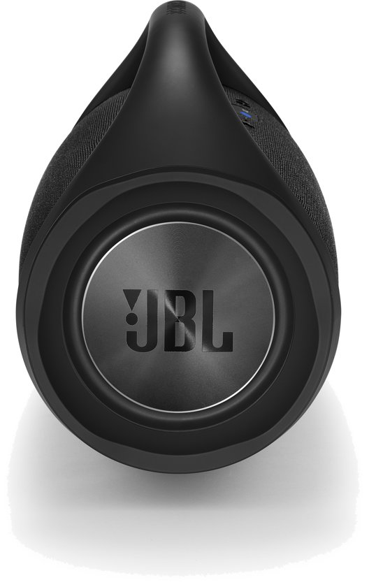 JBL Boombox Zwart