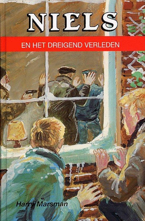 Niels En Het Dreigend Verleden - Harry Marsman |