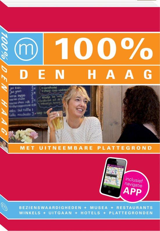 100% stedengidsen - 100% Den Haag