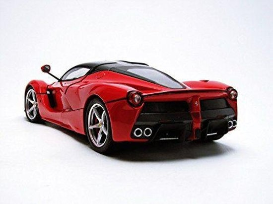Ferrari LaFerrari - 1:18 - Hot Wheels