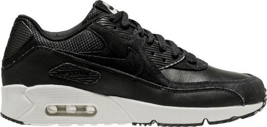 | Nike Air Max 90 Ultra 2.0 Leather 924447 001 Zwart