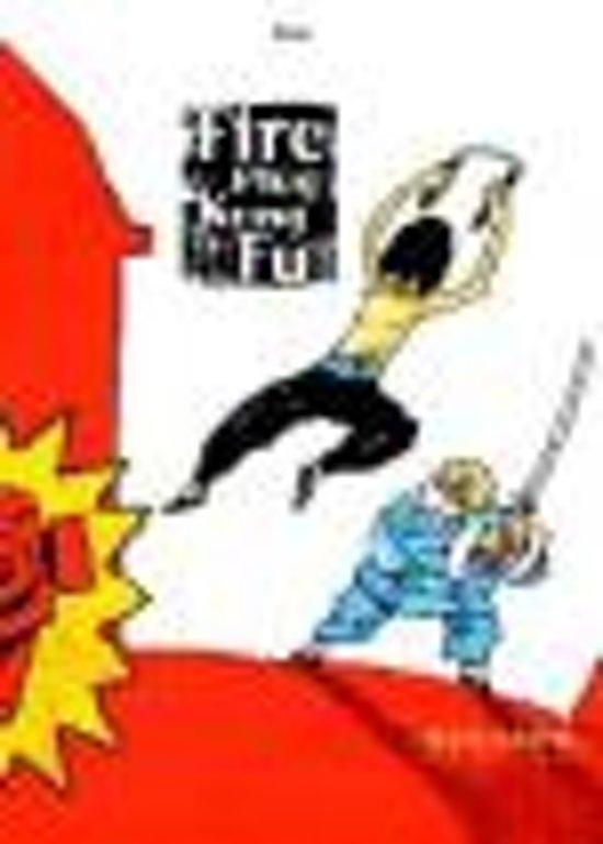 Fire plug kung fu (tekstloos) - ECO pdf epub