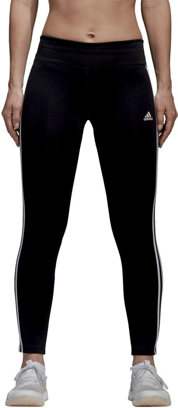 | adidas Design 2 Move 3Stripes Legging Dames