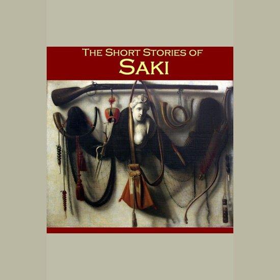 Short Stories of Saki, The