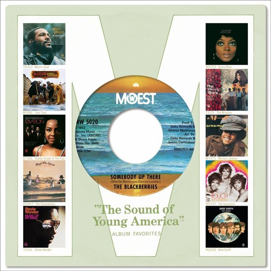 Complete Motown Singles Vol. 12a - 1972