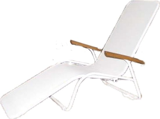 Lounge stoel Fratellimora Oasi