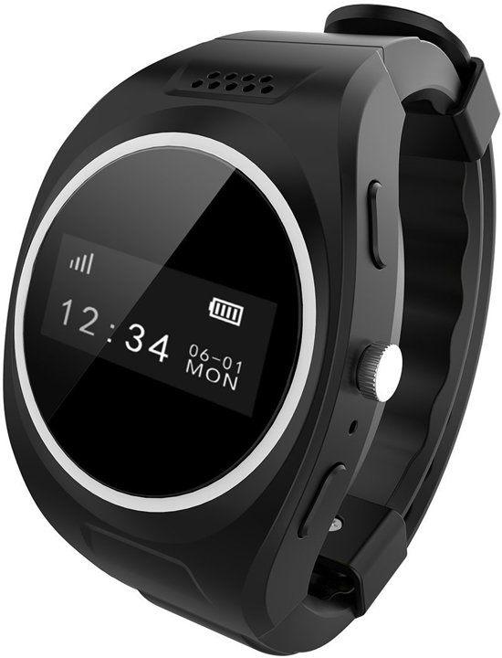WatchTOCare™ GPS Horloge