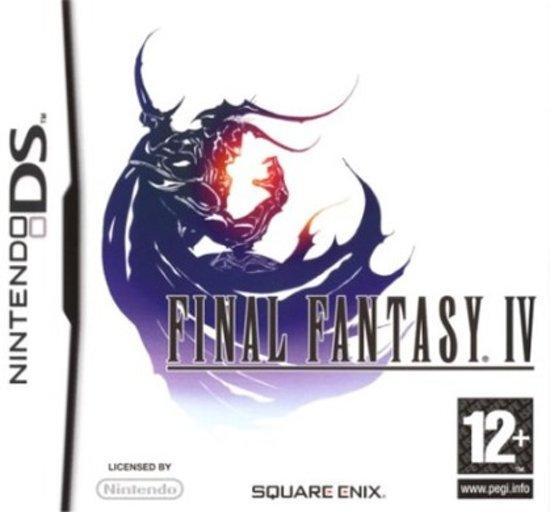 Final Fantasy Iv kopen