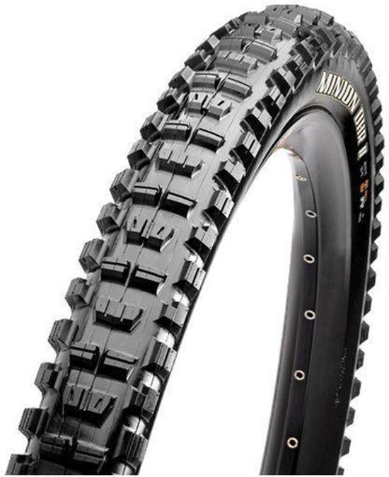 "Maxxis Minion DHR II Tyre 29"" MaxxPro TR EXO foldable Bandenmaat 58-622 | 29 x 2.30"
