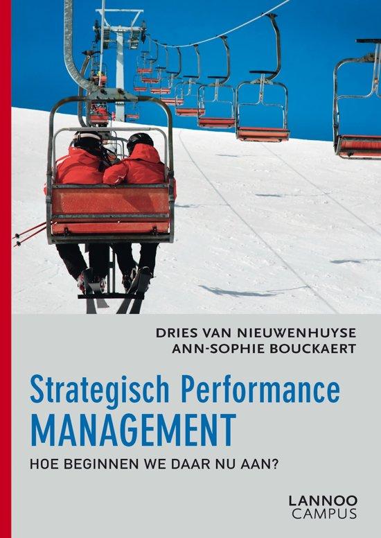 Strategisch Performance Management Boek Pdf Dries Van Nieuwenhuyse