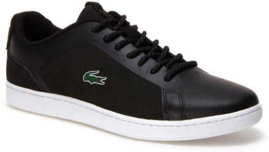 Chaussures Lacoste Noir En 47 Hommes iXa6v