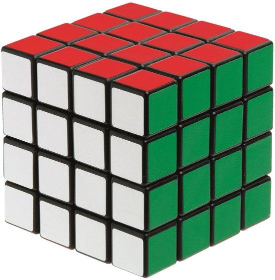 Thumbnail van een extra afbeelding van het spel Rubik's Revenge 4x4x4