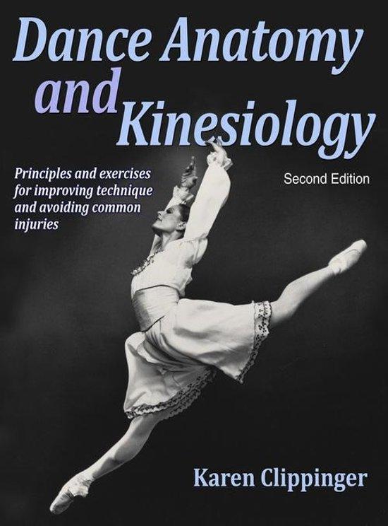 bol.com | Dance Anatomy and Kinesiology 2nd Edition (ebook), Karen ...