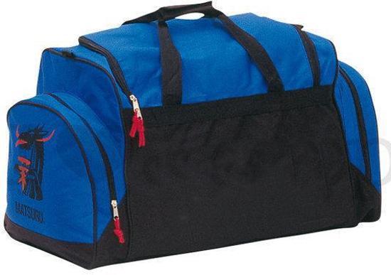0d1c7d428d4 bol.com | Matsuru Grote Judotas-zwart/blauw