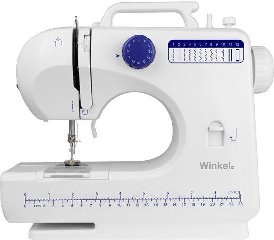 Winkel SW45 Automatische naaimachine Electrisch