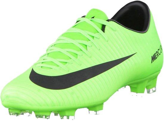 561d7ba84 Nike Mercurial Victory VI FG Voetbalschoenen - Grasveld - groen - 46