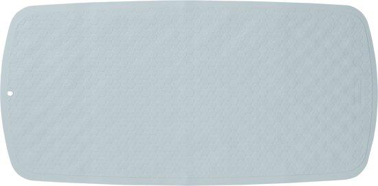 Sealskin Veilmarine - Rubelle Antislipmat - 37x75 cm - Blauw
