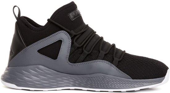 1927f1f2178 bol.com   Nike Sneakers Jordan Formula 23 Zwart/grijs Heren Maat 48.5