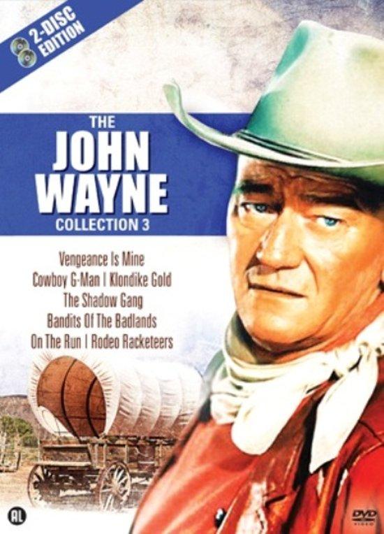 John Wayne Collection 3