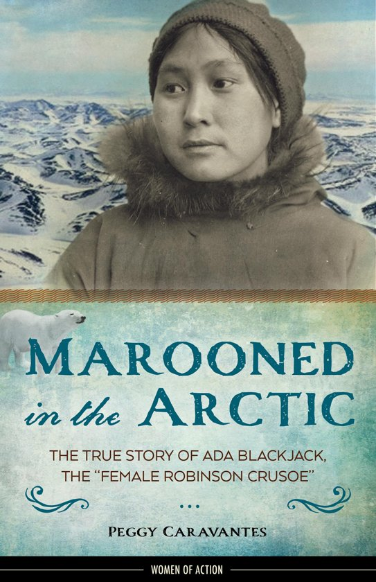 Marooned in the Arctic