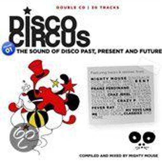 Disco Circus