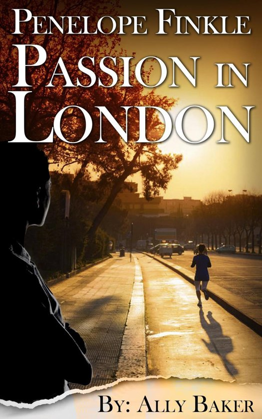 Penelope Finkle : Passion in London